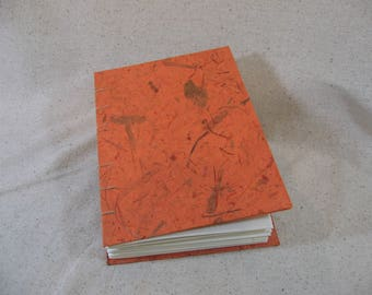 Hand Made Sketch or Writing Journal