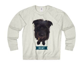 Custom Pet Sweatshirt