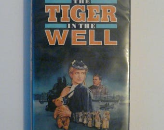 TheTiger in the Well by Philip Pullman Signed First Edition 1991