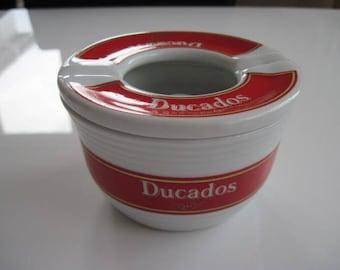 Ducados Ash Tray