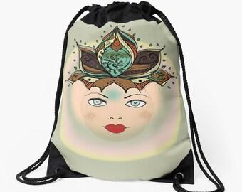 Nature Mind - Drawstring Bags A wonderful Christmas gift