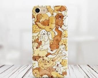 Iphone 7 Plus Case Iphone X Case Iphone 8 Plus Case Dog Case Samsung S8+ Case Animals Case Samsung S7 Edge Case Iphone 6 Case Iphone 7 Case
