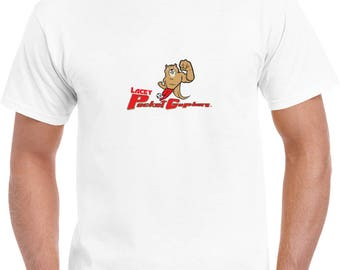 Lacey Pocket Gopher Mascot T-shirt
