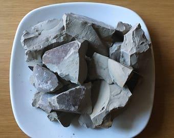 Edible Clay: Eko chunks