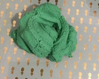 troplically Green