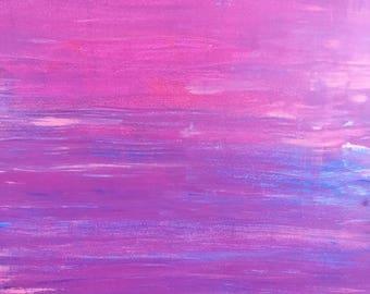 Pink Sky  Sharon Kaitz