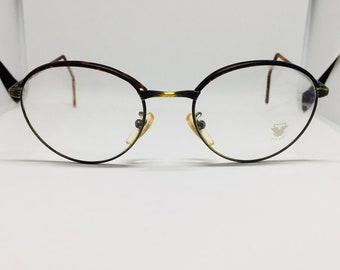 Police rare eyewear