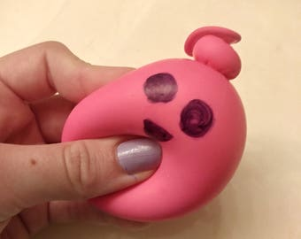 Kawaii Slime Stress Ball Squishy