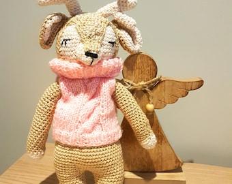 Amigurumi Handmade Toys