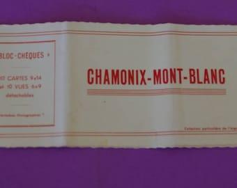 Chamonix Mont Blanc pictures