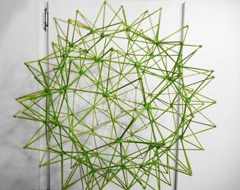 Kis Snub Dodecahedron