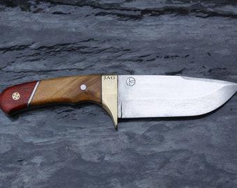 Hunter knife.