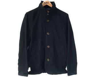 Rare!! United Arrows Beauty & Youth Full Button M Size Vintage Blazer Coat Jacket