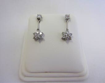 Diamond Flowers