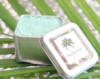 Ocean Breeze scrub
