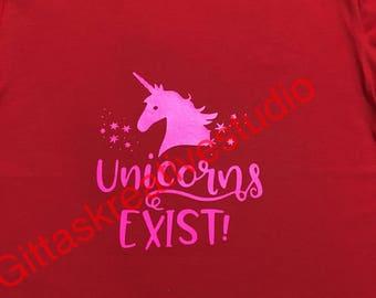 Unicorns do exist !