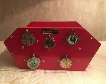 Irish Dancing Medal Display Board