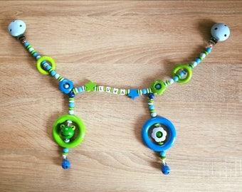 Pram Chain
