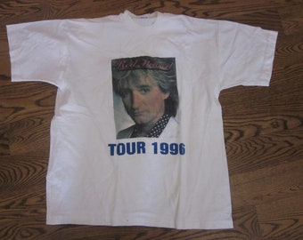 Rod Stewart 1996 Tour