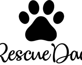 Rescue Dad and Paw