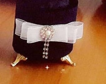 needle & necktie needle box