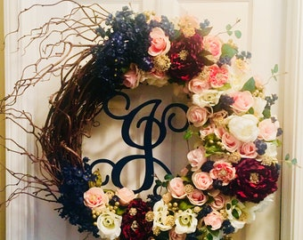 Wedding or Special Occasion Wreath
