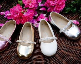 Lauren slip on shoes