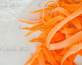 Shredded Carrots Stock Photo/ Images for health, wellness & fitness Bloggers, Coaches and Entrepreneurs