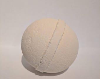 Handmade Foaming Citrus Bath Bomb