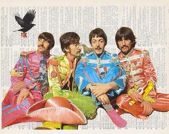 Sgt Pepper World