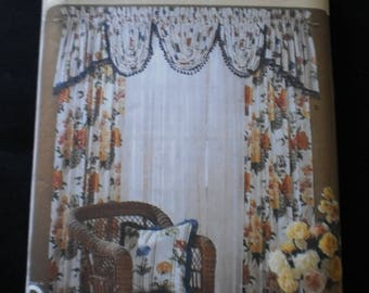 Simplicity Home window treatments 0615
