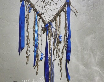 Diamond Dreamcatcher