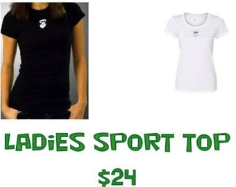Ladies Sport Top
