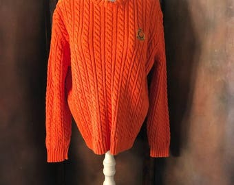 Vintage  Ralph Lauren Sweater for Women or Men Clothing