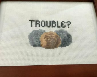 Trouble With Tribbles?