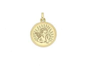 Ange Raphael gold medal