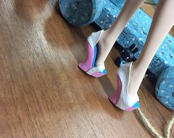Monster High shoes free shipping doll shoes