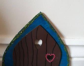 Mini fairy door