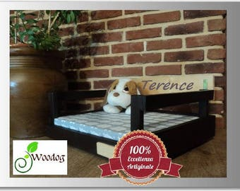 """Terence """"Cot for dogs or cats"""""""