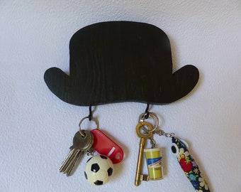 This craft Bowler Hat