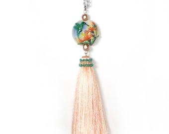 Colibri Necklace