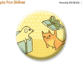 ON SALE Christmas mirror - POCKET Mirror - Christmas Teen Girl - Teen Girl Christmas Gifts - Christmas gift ideas - xmas gifts - secret sant