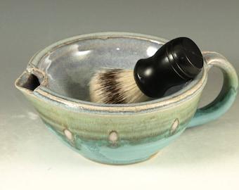 Shaving Mug  - Keeps Lather Warm While Shaving