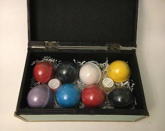 Fizzy Fairy Sample Box