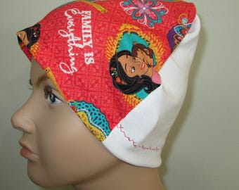 Childs/Kids Chemo Hat