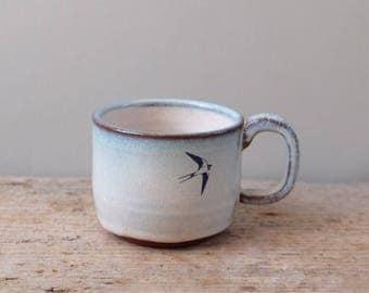 Swallow Espresso Cup