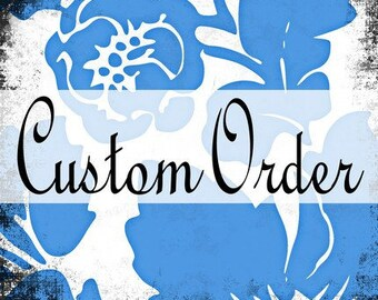 Engraved Skeleton Hands Invitation Order Reserved for Denise