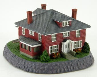 Parsonage Rockwell Family Trust Rhodes Studios 1993 Village House Building 21087