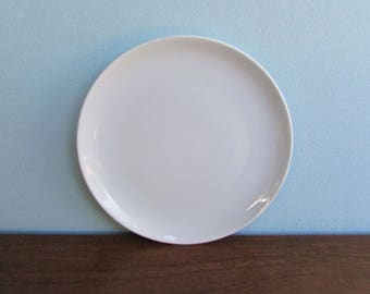 Eschenbach Bavaria Germany Set of 6 Baronet China White Celeste Bread & Butter Plates