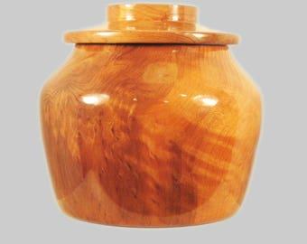 Redwood Urn 487